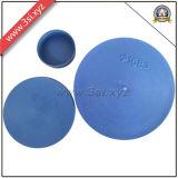 Blaue Stahlrohr-verwendete Endstöpsel (YZF-H342)