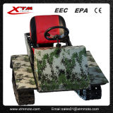 150cc 200cc 250cc mini chinesischer Gas-Ski-KinderSnowmobile