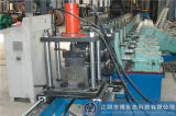 Strut Channel Roll Forming Making Machineポーランドのための電流を通されたConcrete Insert Channel
