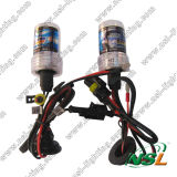 43000k, 6000k, 8000k NC Light HID Xenon Bulbs, Bombillas Luz 12V 35W Set De 2 Lamparas