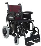 Hzw3471 cadeira de rodas elétrica