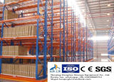 Cer-Hochleistungsladeplatten-Zahnstange für Supermarkt-Speicher-System