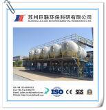 Waste-Gas de Tol que recicl o equipamento