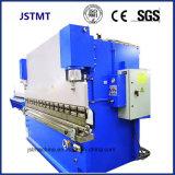 Freio da imprensa hidráulica do CNC da placa da folha de metal (APB63.31, 63tonx3100)