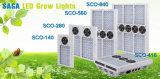 O melhor diodo emissor de luz 2016 interno cresce o fabricante das luzes