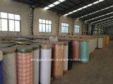 Gyspum 천장 Tile/238 996 239를 위한 PVC 포일은 최고 백색 포일을 디자인한다