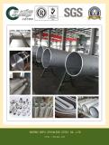Tube soudé d'acier inoxydable (304/316)