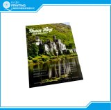 A4 Small Quantity Full Color Magazine Printing в Китае