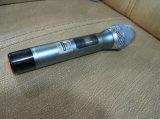 Professionnel sans fil de microphone de studio de dc un de Skytone