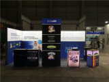 Salon de la Chine à prix concurrentiel Salon de l'affichage en aluminium