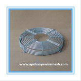 Zink galvanisierter industrieller Ventilator-Stahlschutz für Wärme Exhanger Schutz