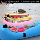 Neuer kommender aufblasbarer Schlafsack, bunter im FreienschlafenLuftsack