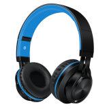 Hoofdtelefoon Bluetooth van de Sport van Amazonië de Hete Verkopende Vouwbare Stereo Draadloze