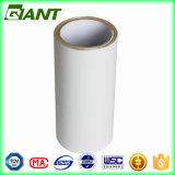 Isolation blanche de toit de garniture de Papier d'emballage de canevas de polypropylène