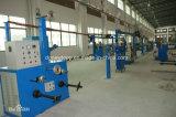 Chaîne de production à grande vitesse d'extrusion d'isolation de Faisceau-Fil
