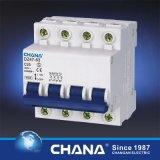 Dz47-63 IECの標準小型回路ブレーカMCB