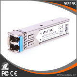 2,5 g CWDM SFP Module for 1510nm 80 km SMF