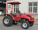 Трактор фермы Foton Lovol 40HP с промышленной автошиной