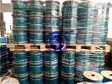 Câble de contrôle de corde à fil en acier inoxydable, élingues, grue, gréement de yachts