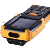 IP65 Rugged Outdoor Industrial GPS Data Collecting Machine