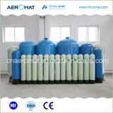 13t/H ASME FRP Water Treatment Pressure Vessel Tank