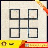 Составные мраморный плитки пола или плитки стены (T62221)