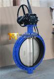Клапан-бабочка Monoflange с ISO Wras Ce одобрила