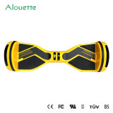 6.5 Vespa de equilibrio elegante de Hoverboard de dos ruedas