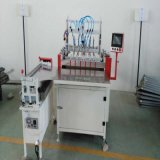 [بووك كس] [سمي-وتو] وغلاف صلب يجعل آلة حالة صانع آلة