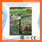 Spot solar Light con Motion Sensor