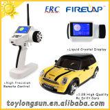 1: 28 RC автомобилей Детские игры Машинки Iw04m с дистанционным управлением