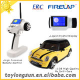 1: 28 RC Car Kids Games Toy Cars Iw04m com Radio Remote Control