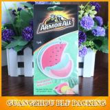 Watermelon Shape Car Vent Clips Air Freshener (BLF-C043)