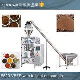 Máquina de embalagem do pó de /Milk do trigo automático/farinha do fabricante