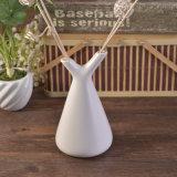 штейновые белые керамические бутылки отражетеля масла 270ml