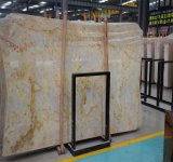 Peacock Onyx Marble Finished Marble Slabs