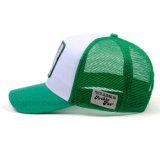 Casquillo barato promocional de la malla, sombrero de Truckert