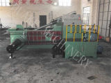 Automatische Maschinen-Schrott-Kupfer-Ballenpresse