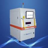 China-UVlaser-Markierungs-Maschine für Kosmetik/medizinisch/Nahrung