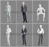 Mannequin masculino realístico do ODM para vendas