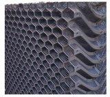 Охлаждая пусковая площадка PP испарительного охлаждения пусковой площадки охлаждая пусковую площадку пусковой площадки пластичную испарительную