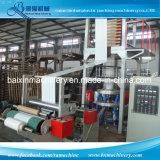 Machines de Binhai de machine de coup de film plastique de grande capacité
