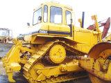 Bulldozer utilizzato di /Caterpillar D6h del bulldozer del gatto D6h LGP (con lo scarificatore)