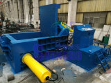 De hydraulische Machine van de Pers van de Pers van het Schroot van het Aluminium van het Ijzer van het Koper