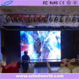 Tabellone fisso dell'interno del LED di alta luminosità di colore completo SMD (P3, P4, P5, P6)