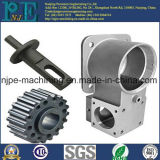 Custom Precision Investment Steel Casting 3-Ways Pipe