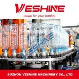 Пластичное простирание прессформы дуновения бутылки воды любимчика делая машину