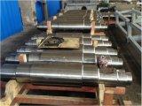 Het machinaal bewerken van de Schacht van de Transmissie