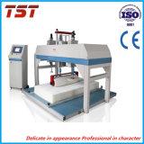 Machine de test élevée de compactage de matelas de système servo d'AP