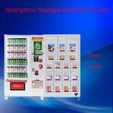 Screen-Getränk-Verkaufäutomaten für Verkauf